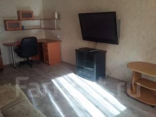 1-комнатная, улица Мичурина 10. Пограничная, агентство, 32 кв.м. Интерьер