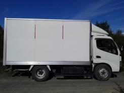 Toyota Dyna. Продам грузовик 2003, 4 600 куб. см., 2 000 кг.