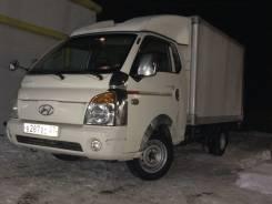Hyundai Porter II. Продается грузовик , 2 700 куб. см., 1 000 кг.