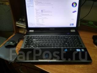 """Samsung RC530. 15"""", 2,5ГГц, ОЗУ 4096 Мб, диск 499 Гб, WiFi, Bluetooth, аккумулятор на 6 ч."""