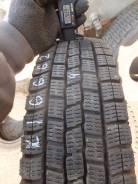 Dunlop DSV-01. Зимние, без шипов, 2007 год, износ: 10%, 4 шт. Под заказ
