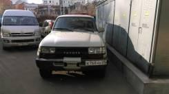 Toyota Land Cruiser. механика, 4wd, 4.2 (128 л.с.), дизель, 1 051 625 тыс. км