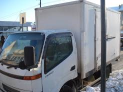 Hino Dutro. Продам грузовик , 4 600 куб. см., 2 100 кг.