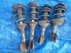 Амортизатор. Subaru Forester, SF5, SG5, SG9 Subaru Impreza WRX STI