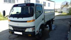 Toyota Dyna. Продаю Тоуота Дюна, 3 600 куб. см., 2 000 кг.