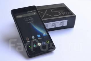 DOOGEE X5 Pro. Новый