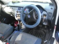 Honda HR-V. вариатор, 4wd, 1.6 (104 л.с.), бензин, 115 тыс. км