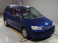 Ветровик. Toyota Corolla Spacio, AE111N