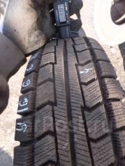 Bridgestone Blizzak MZ-02. Зимние, без шипов, износ: 10%, 4 шт. Под заказ