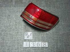 Стоп-сигнал. Toyota Mark II Wagon Qualis, MCV21W, MCV20W, MCV25W