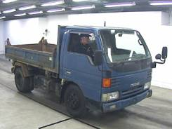 Mazda Titan. WGFAD, TF