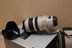 Canon EF 28-300mm f/3.5-5.6L IS USM. Для Canon, диаметр фильтра 77 мм