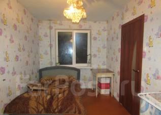 2-комнатная, улица Космическая 5. Индустриальный, агентство, 44 кв.м.
