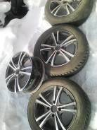 360 FORGED CONCAVE SPEC 5. x15, 4x114.30