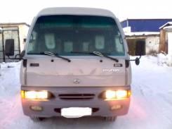 Hyundai Chorus. Продам с маршрутом в Хабаровске, 3 298 куб. см., 19 мест