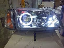 Ангельские глазки. Toyota Corona, ST190, ST191 Toyota Carina E, ST191