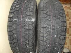 Bridgestone Blizzak Extra PM-30. Зимние, без шипов, 2014 год, износ: 20%, 2 шт