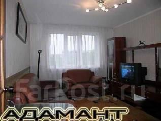 3-комнатная, улица Тухачевского 62. БАМ, проверенное агентство, 67 кв.м.