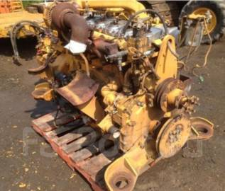 Двигатель в сборе. Komatsu PC300LC Komatsu D65EX. Под заказ