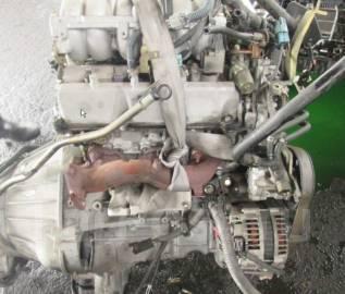 Двигатель в сборе. Nissan Homy Elgrand, AVE50, ALWE50, ALE50, AVWE50, APE50, APWE50, ATE50, ATWE50 Nissan Elgrand, APE50, AVE50, ALWE50, ATWE50, ATE50...