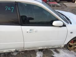 Дверь боковая. Subaru Impreza WRX, GGA, GD9, GD, GDA, GDB Subaru Impreza, GG3, GGA, GD, GD9, GDD, GD3, GDC, GD2, GDB, GDA Двигатели: EJ 25 T, EJ15, EJ...