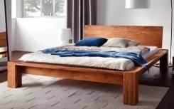 Изготовление кроватей, мебели из натурального дерева