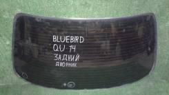 Стекло заднее. Nissan Bluebird, EU14, HNU14, ENU14, HU14, SU14, QU14 Двигатели: SR18DE, SR20DE, CD20E, SR20VE, QG18DE, QG18DD, CD20