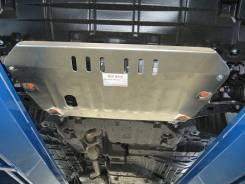 Защита двигателя. Toyota Kluger V, ACU25W, ACU20W, MCU20W, MCU25W Двигатели: 2AZFE, 1MZFE. Под заказ