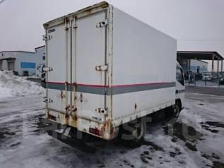 Mitsubishi Canter. Продам под документы ММС Кантер 05 г. Будка. рама FE70 двс-4M50 турдо, 4 900 куб. см., 2 000 кг.