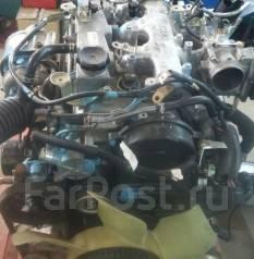 Двигатель в сборе. Mitsubishi: L200, Pajero, Montero Sport, Triton, Pajero Sport Двигатели: 4D56, 4M41, DI, 6G74, GDI, 6G72, 6G75, 4G64, 4M40, 6B31, H...