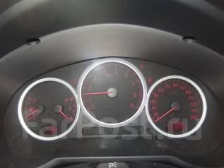 Спидометр. Subaru Impreza WRX, GDA, GDB, GGA, GGB, GD9, GD Subaru Impreza, GGB, GGA, GD, GD9, GD3, GD2, GDD, GDC, GDB, GDA Двигатели: EJ205, FJ20, EJ2...