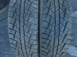 Dunlop Grandtrek AT2. Всесезонные, 2002 год, износ: 10%, 2 шт