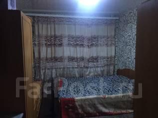 Гостинка, улица Губрия 17. Кирзавод, частное лицо, 17 кв.м. План квартиры