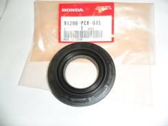 Сальник 40x76x9/12,5 [91206-PC8-005/3] Honda (привод пр CR-V, A#, CA2,3,..)