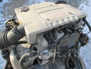 Двигатель в сборе. Mitsubishi Pajero iO, H67W, H77W, H76W, H66W, H61W, H62W, H72W, H71W Двигатели: 4G93, GDI, 4G94
