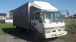 Isuzu Forward. Продается грузовик Isuzu Forvard, 7 124 куб. см., 5 000 кг.