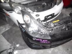 Ноускат. Toyota Wish, ZNE14G, ZNE14 Двигатель 1ZZFE