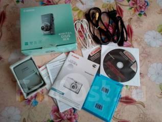 Canon Digital IXUS 95 IS. 10 - 14.9 Мп, зум: 4х