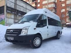 Ford Transit. Продам 155T460, 2 200 куб. см., 16 мест