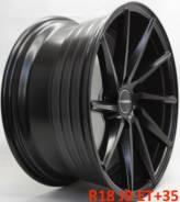 Black Rhino. 9.0x18, 5x120.00, ET35, ЦО 72,6мм.