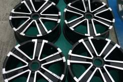 Storm Wheels. 7.5x17, 6x139.70, ET25