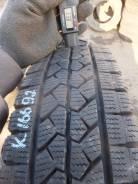 Bridgestone Blizzak VL1. Зимние, без шипов, 2014 год, износ: 10%, 4 шт. Под заказ