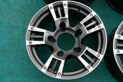 Storm Wheels. 8.0x16, 5x150.00, ET0
