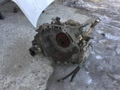 Автоматическая коробка переключения передач. Toyota Succeed, NCP55 Toyota Probox, NCP55 Двигатель 1NZFE