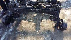 Балка поперечная. Toyota Voxy, AZR65, AZR60, AZR65G, ZRR75, ZRR70 Toyota Noah, ZRR75, AZR60, AZR65, ZRR70 Toyota Isis, ANM10, ANM15, ZGM10, ZGM11, ZNM...