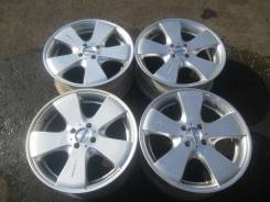 G-Corporation Estatus. 7.0x17, 4x100.00, ET45