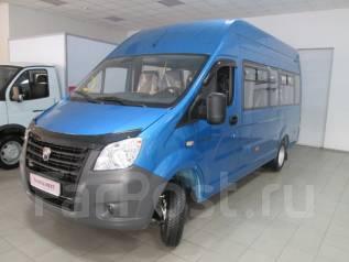 ГАЗ Газель Next. Продаётся Новый! автобус Газель Next 2017 год в Улан-Удэ, 2 800 куб. см., 16 мест