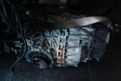 Автоматическая коробка переключения передач. Audi A4 Двигатель ALT