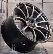 Advan Racing RS. 10.5x19, 5x114.30, ET22, ЦО 73,1 мм.