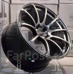 Advan Racing RS. 10.5x19, 5x114.30, ET22, ЦО 73,1мм.